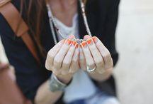 Nail Art / by Sarah Kodama