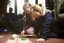 LEGO Big Build Day at Bovey Castle / by BoveyCastle
