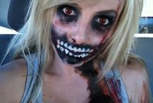 Zombie / by Couples Costumes
