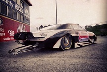 NHRA and Racing / by Summit Racing
