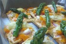 Food & Baking / by Kiran Jethani