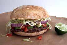Vegan Lunch / by Annika Clarke