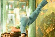 Yoga / by Izabela Torbicka
