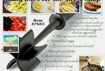 pampered chef / by Shelbi Louck