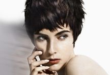 Short Cut / by Jeanette Paz Hairstyles