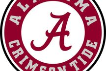 Bama Loves! RTR / by Kristin Wade