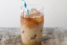 Cold Brew Coffee / by Cold Brewed Co.