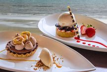 Culinary Delights & Exquisite Refreshments / by Ponte Vedra Inn & Club