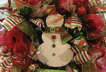 Christmas / by Bonnie Racca