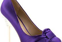 Shoes / by Jennifer Bigness