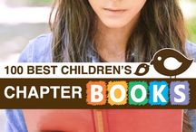 Children's Book Lists / All the best children's book lists in one place. / by Joy Jester