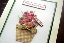 Mother's Day Cards and Gift Ideas / by Terri Moore