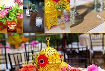 Weddings / Ideas, detalles, sensaciones y momentos increíbles de bodas. / by 1000detalles+ideas