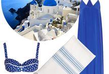 Greece / by Leah Mattingly