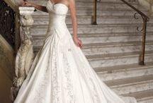 Wedding ideas  / by Angie Card