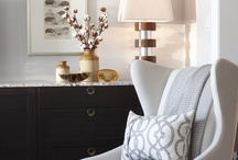 Home Decor and Ideas / by Erica Haviland