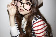 Japanese fashion / by Jani Arm