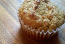 muffin recipes / by michael bean