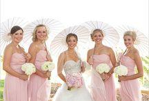 Weddings / by Adrien Hills