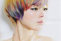 Color Scares Me! / by Tamera Lacroix