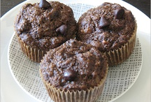 muffins / by Ann Marie