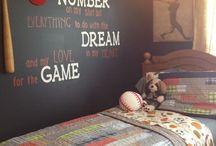 Little Boys Room / by Channa Blaze