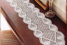 Crochet ~ Thread / Patricia Robertson tarafından