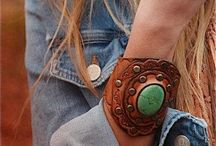 Cowgirl at Heart / by ArtfulTea