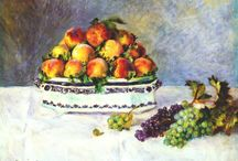 Art.Renoir / by Jody Chandler