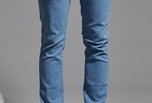 Jeans Mens / by Someplace Store