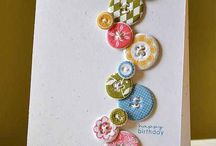buttons / by Lindsay Ostrom