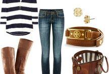 Loving My Style. / by Leslie Ellis