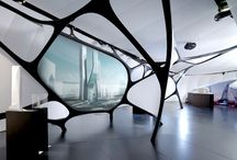 Architecture & interior design / by Leah Kranz