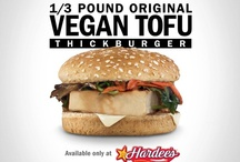 Cuz it's funny / Lolz and stuff.  / by Hardee's Food Systems, Inc.