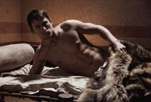 Sexy Men. ;)) / by Whitney Thompson