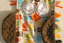 Sew Cute!! / by Penny Messick