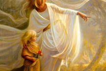 Catholic woman / by Diane Marshall