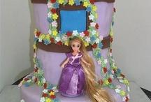Addison's 5th Birthday / by Christi Gurley