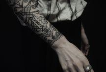 Body art / by Katy Hoogerwerf