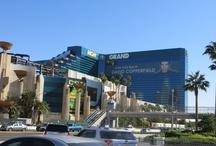 Vegas / by Jackie Hawker