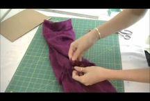 Sewing :) / by Rubi Lara