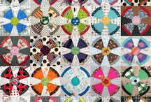 Steampunk Quilting / Steampunk quilts and blocks - finished or not / by Gayla Esch
