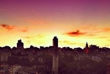 sunset / by faibe :3