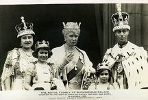 Royalty - Past and Present / I have always been fascinated with royalty. / by Judith Margiotta