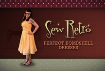 sewing ideas, projects and classes / by Kathy Hester