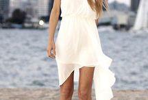 """Whenever I say """"I Do""""- dresses / by Lauren Amott"""