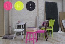 DIY Furniture makeovers / by hetKonijntje