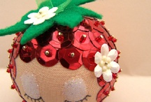 Holiday: Christmas / Christmas ideas, decorations, crafts, and inspiration. Everything relating to the Christmas holiday. / by Marissa Fischer | Rae Gun Ramblings