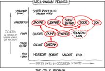Fun - xkcd / by Andre Heuer