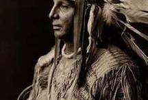 Cherokee Indians / by Deborah